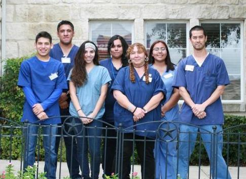 Our Veterinary Team In San Antonio Tx Babcock Hills