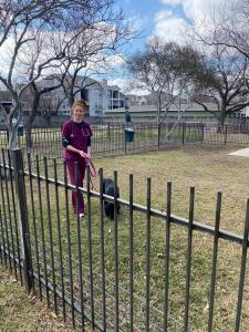 Dog park res
